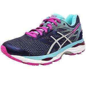 Like new: ASICS Women's Sz 11 Gel-Cumulus 18 shoes